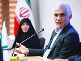 افشانی: اشرفی نخستین خانم معاون شهردار تهران از تاریخ تاسیس شهرداری تا امروز است