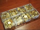 سکه طرح جدید ۴ میلیون و ۴۰۰ هزار تومان معامله شد | جدیدترین قیمت طلا در بازار