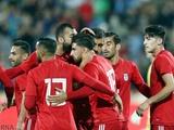 فوتبال | پیروزی ایران مقابل بولیوی در حضور بانوان