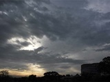 باران تهران تمام شد | آخر هفته بارانی در مناطق وسیعی از کشور
