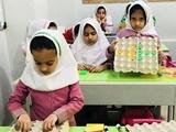 افتتاح نخستین مدرسه دانشآموزان دختر اُتیسیمی در شهر تهران