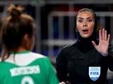 گلاره ناظمی و آرزویی که محقق شد | داور ایرانی از قضاوت در المپیک جوانان گفت