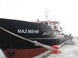 مسمومیت کارکنان کشتی ایرانی در دریای خزر | سه نفر جان سپردند
