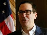 وزیر خزانه داری آمریکا هم از شرکت در نشست اقتصادی عربستان انصراف داد