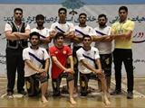 استان کردستان، قهرمان مسابقات تیمی زورخانهای امید کشور شد