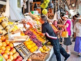 میوه، سبزی، زندگی خانوادگی | افشای راز طول عمر اسپانیاییها