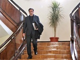 درخواست استعفای عباس آخوندی وزیر راه خطاب به رئیس جمهور