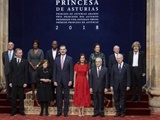 مارتین اسکورسیزی برنده جایزه هنری پرنسس آستوریاس