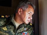 وزیر دفاع روسیه اعلام کرد | کشته شدن ۸۸ هزار تروریست در سوریه