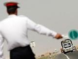 تیم مشترک پلیس و شهرداری برای کنترل معاینه فنی کامیونها