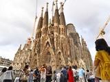 خانواده مقدس ؛ ۱۳۶ سال بعد | شاهکار معماری بارسلونا پایان کار گرفت