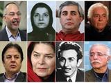 برای سالروز تولد مهریهای سینمای ایران