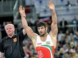 کشتی آزاد قهرمانی جهان  مجارستان؛ علیرضا کریمی به مدال برنز دست یافت