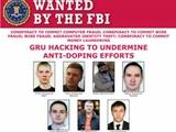 آمریکا هفت مامور امنیتی روسیه را به حملات سایبری متهم کرد