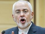 ظریف تحریمهای اخیر آمریکا را اوج بی اعتنایی به حاکمیت قانون و حقوق بشر خواند