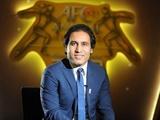 مهدی مهدویکیا بهترین مدافع تاریخ جام ملتهای آسیا شد