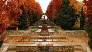 مفاهیم: معماری باغ ایرانی چیست؟