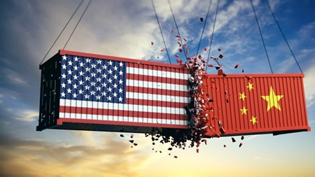 جنگ تجاری,اقتصاد جهان,چین,مایک پنس