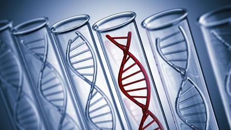 نکته بهداشتی: آزمایش ژنتیکی برای سرطان
