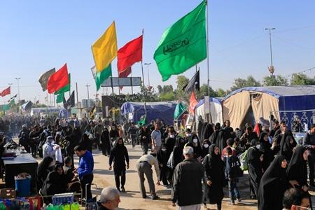 توصیههای سفیر ایران در عراق به زائران اربعین حسینی
