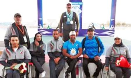 پاراکانو قهرمانی آسیا | سمرقند؛ پایان کار ملیپوشان ایران با کسب 6 طلا و 2 نقره