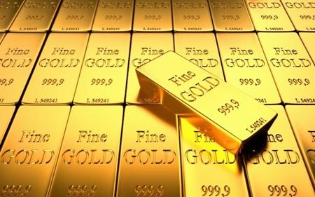 طلا با افزایش تقاضا گران شد | سرمایهگذاران نگران پیامدهای یک جنگ تجاری