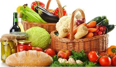 تاثیر رژیم غذایی بر ریسک ابتلا به سرطان سینه