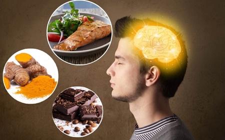 تغذیه,امگا 3,قهوه,منیزیم,گردو,استرس,شکلات,افسردگی,اسیدفولیک,بیماری پارکینسون
