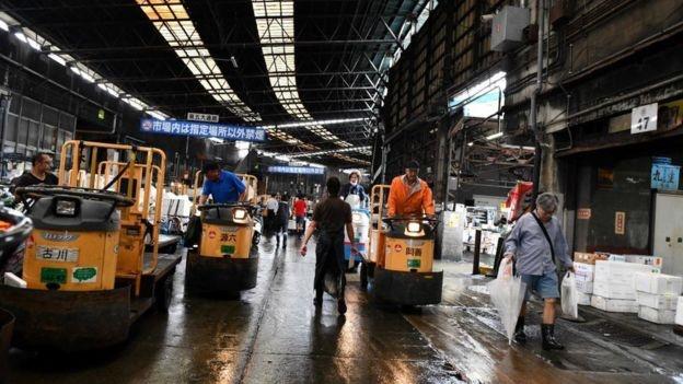 دولت ژاپن لایحه جدید پذیرش کارگران خارجی را تصویب کرد