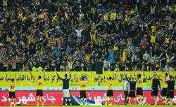 جام حذفی؛ پیروزی سپاهان مقابل مس کرمان در یک ماراتن خاطرهانگیز