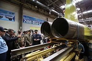 تولید هر فروند جنگنده کوثر ۷ میلیون دلار صرفه جویی ارزی دارد