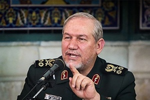 آمریکاییها توان تسلط بر اقتصاد و سرنوشت ایرانیها را ندارند