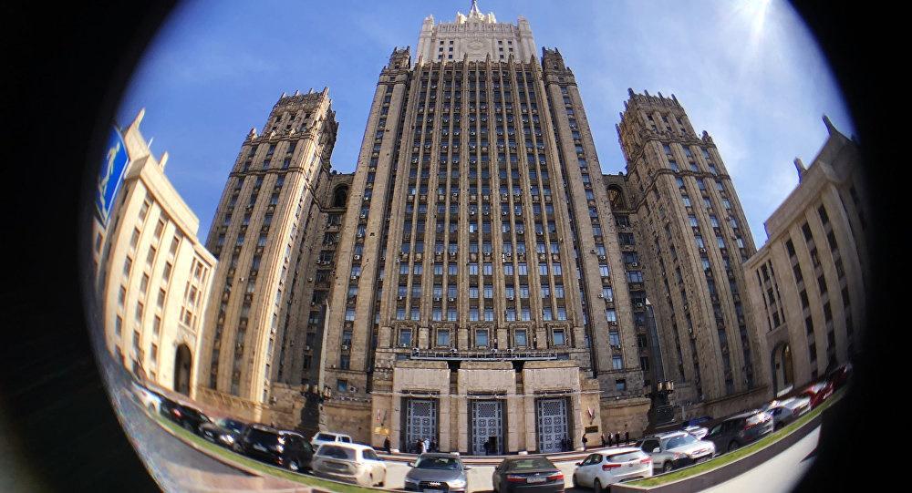 بیانیه وزارت خارجه روسیه | روسیه تحریمهای ضدایرانی جدید آمریکا را محکوم کرد