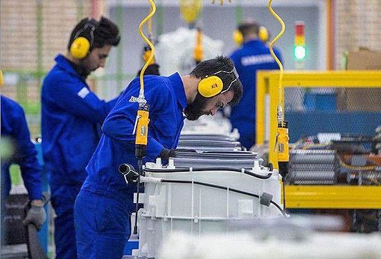 آخرین نرخ بیکاری ١٢,٢ درصد اعلام شد