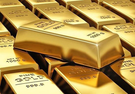 نرخ طلا هم در بازار جهانی بالا رفت