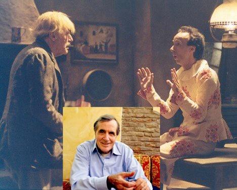 پدر ژپتو سینمای ایتالیا درگذشت