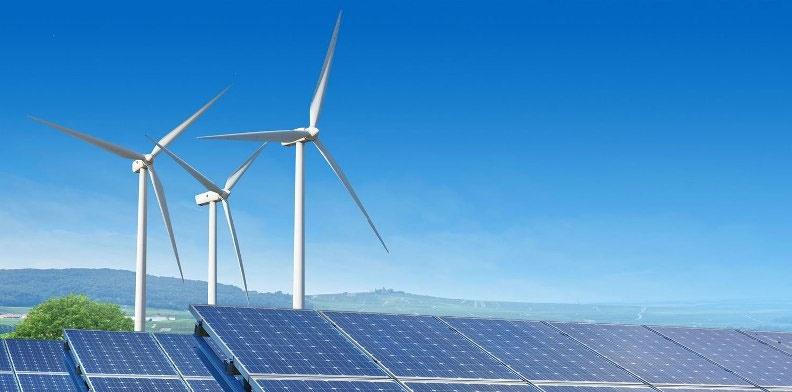 پروژههای ساخت نیروگاههای تجدیدپذیر متوقف شده است