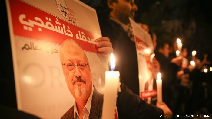 اعزام دو متخصص مواد شیمیایی و سمشناسی عربستان برای پاکسازی آثار قتل خاشقجی