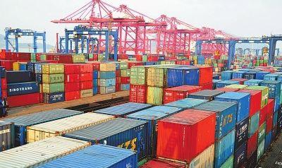 تجارت خارجی چین در  ژانویه ۲۰۱۸ بیش از ۱۶ درصد افزایش یافت