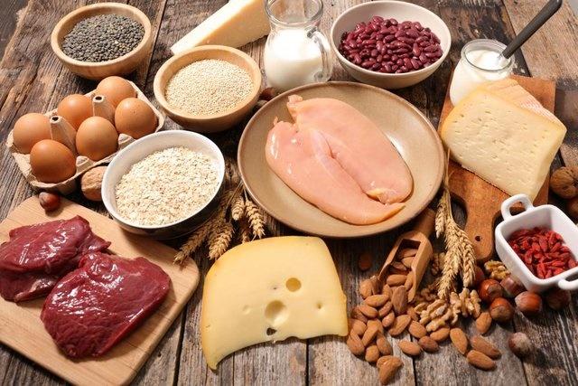 تضمین عمر طولانی با چه خوراکیهایی؟