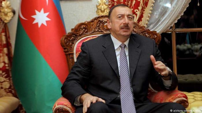 مخالفان دولت جمهوری آذربایجان انتخابات ریاست جمهوری این کشور را تحریم کرد