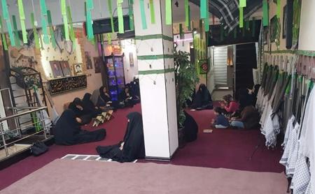 فعالیتهای فرهنگی اولین خانه شهید منطقه ۱۹ آغاز شد