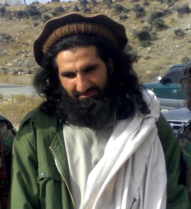 طالبان پاکستان کشته شدن معاون این گروه را در حمله هوایی آمریکا تایید کرد