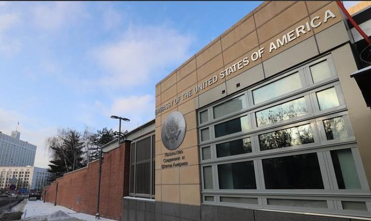 جنگ سفارتخانه ها میان واشنگتن و مسکو