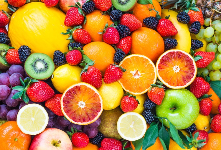 مجله خواص میوهها