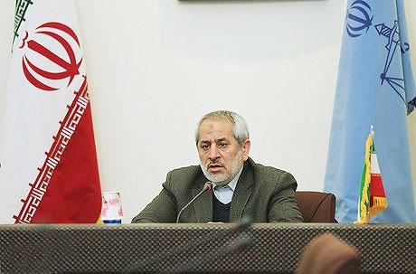 توضیحات دادستان تهران درباره دستگیری متهمان اعضای شبکه جاسوسی