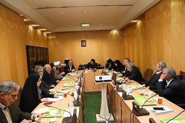 گزارش جلسه فراکسیون محیط زیست با مسئولان رسیدگی به پرونده سید امامی