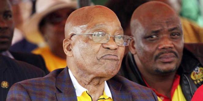 جاکوب زوما از ریاست جمهوری آفریقای جنوبی کنارهگیری کرد