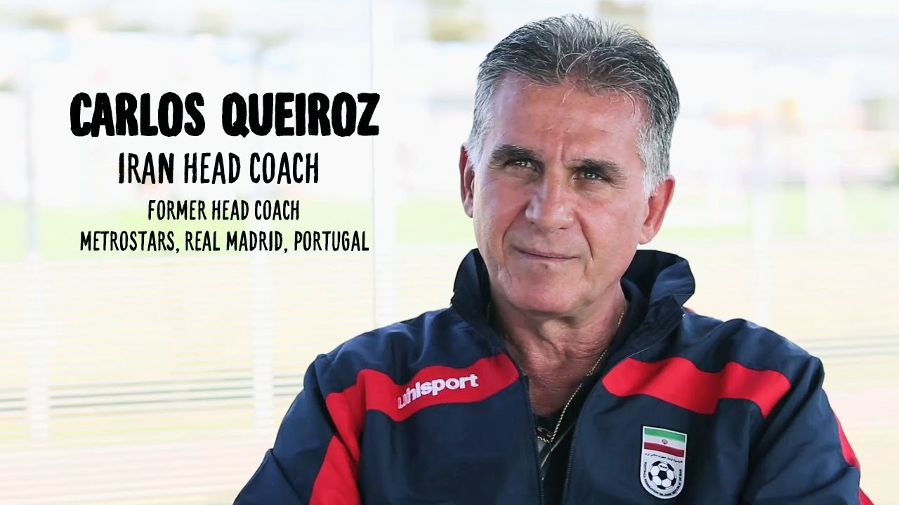 Carlos Queiroz