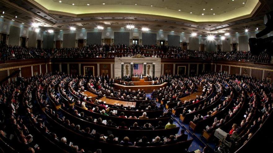 مخالفت سنای آمریکا با لایحه اصلاح قانون مهاجرت دولت ترامپ